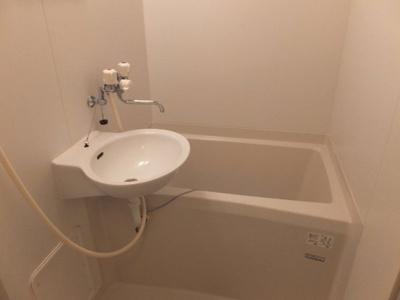 【浴室】レオパレスCasa Beato