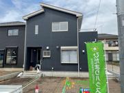 杉戸町倉松 新築一戸建て A号棟の画像