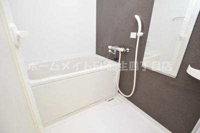 【浴室】アローヘッド京橋