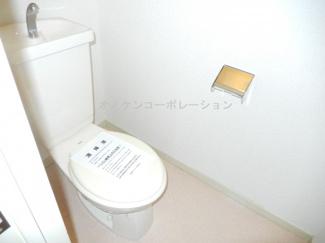 【トイレ】ルミエール