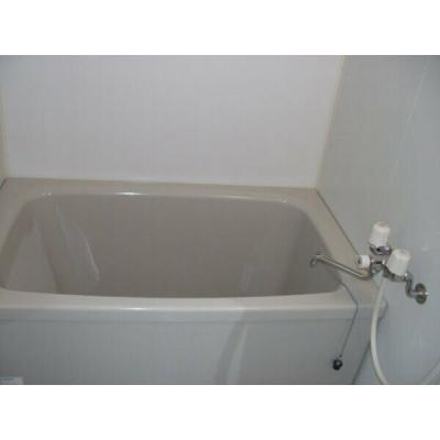 【浴室】パルティーダ