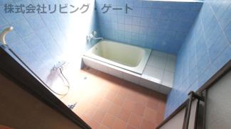 1坪サイズのバスルーム
