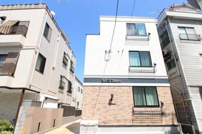 【外観】M-1 Tokyo 西六郷3