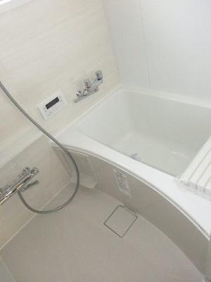 【浴室】神戸市垂水区塩屋町 中古テラスハウス