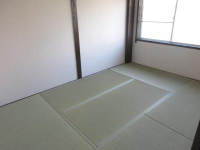 【和室】神戸市垂水区塩屋町 中古テラスハウス