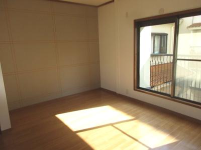 【洋室】神戸市垂水区塩屋町 中古テラスハウス