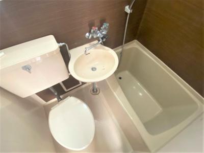 【浴室】グロリアハイツ