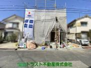 神戸市西区玉津新方3期 新築戸建の画像