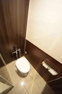大東ビル トイレ個室