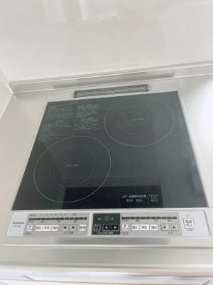 【浴室】メゾン・ド・ビアンカ