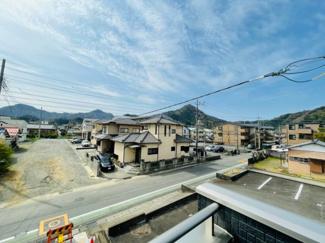 【展望】駿東郡清水町徳倉2期 1号棟