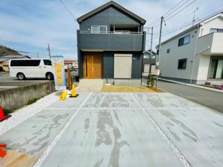【外観】駿東郡清水町徳倉2期 1号棟