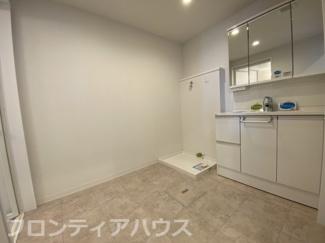 【キッチン】ウェルブ六甲道2番街