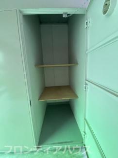 トランクルーム