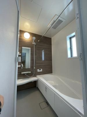 【浴室】三木市別所町近藤 第1 1号棟