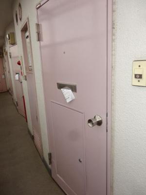 ドア☆(同一仕様写真)