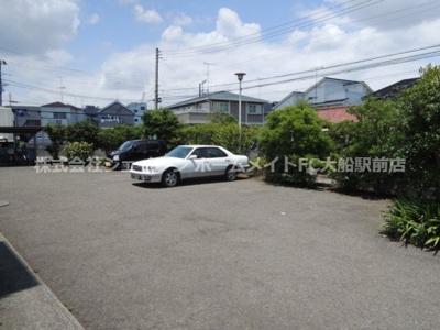 【駐車場】メゾン平島