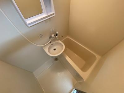 【浴室】メイン新熊大北