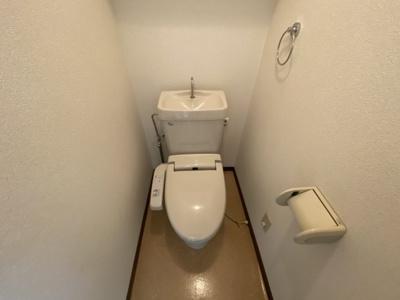 【トイレ】メイン新熊大北