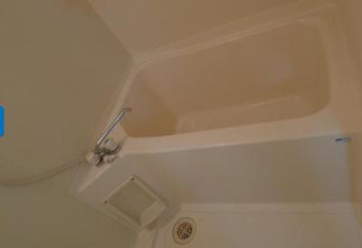 【浴室】第77杉フラット