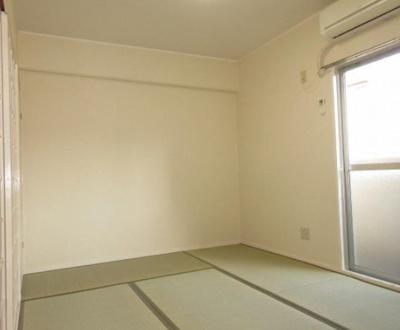 【和室】第77杉フラット