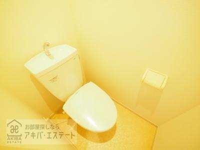 【寝室】リブリ・モコプル