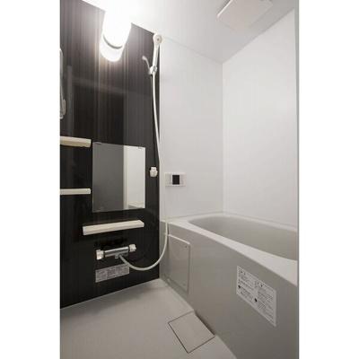 【浴室】ラフェリオⅡ