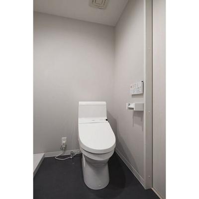 【トイレ】ラフェリオⅡ