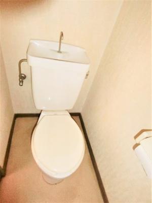 【トイレ】メゾンアイワ