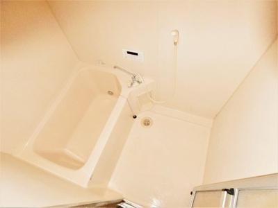 【浴室】メゾンアイワ