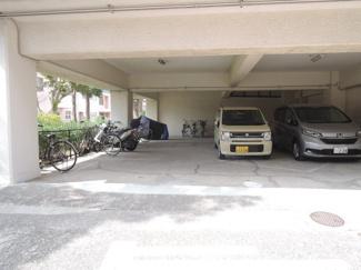 駐輪場もございます。詳細は直接お問い合わせください。