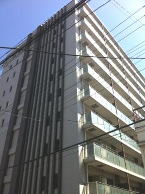 【外観】クリオ三ノ輪ラ・モード