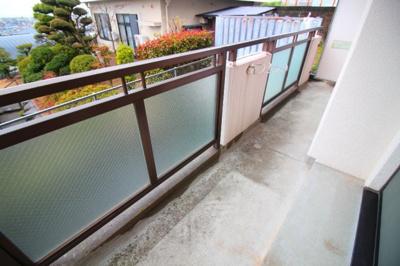 【展望】ヒルサイドテラス垂水