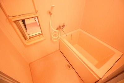 【浴室】ヒルサイドテラス垂水