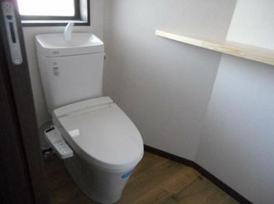 【トイレ】第7常盤ビル