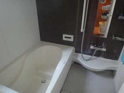 【浴室】遠賀郡水巻町頃末南3丁目