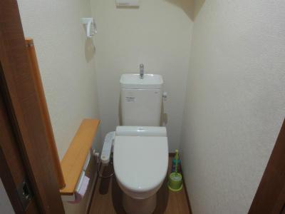 【トイレ】遠賀郡水巻町頃末南3丁目