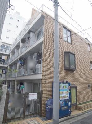 【外観】メゾンドペガーズ