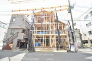 杉並区和田1丁目 新築戸建の画像