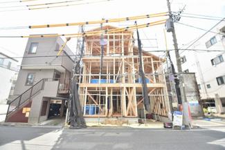 中野富士見町駅より徒歩3分の好立地