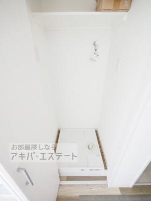 【設備】シャルムコートAYASE
