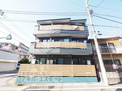 【外観】シャルムコートAYASE