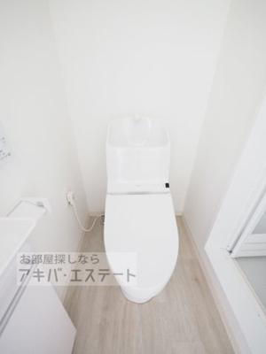【シャワールーム】シャルムコートAYASE