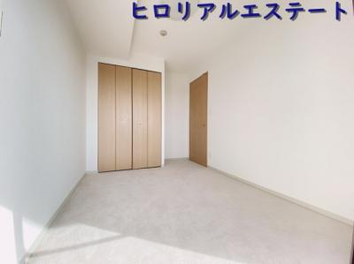 【洋室】ライオンズマンション明石海浜公園