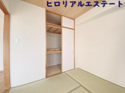 【収納】ライオンズマンション明石海浜公園