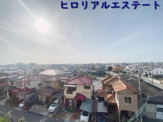 【展望】ライオンズマンション明石海浜公園