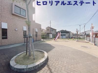 【その他】ライオンズマンション明石海浜公園