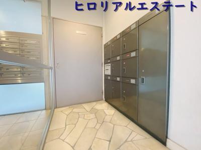 【設備】ライオンズマンション明石海浜公園
