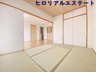【和室】ライオンズマンション明石海浜公園