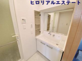 【独立洗面台】ライオンズマンション明石海浜公園